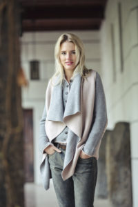 Daddy's Daughter bei Angela Wimmer - Women Style